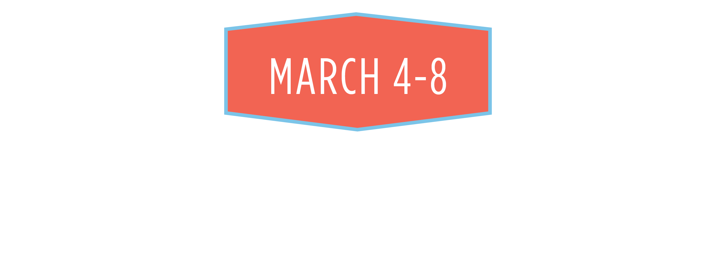 March 4-8 Join for $1 & get 50% off your first month of training
