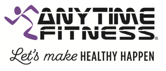 Anytime Fitness Let's Make Healthy Happen