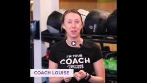Anytime Fitness Virtual Workout - Energy Boost (10 mins)